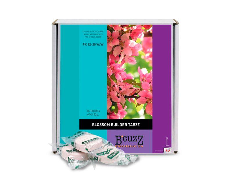B'Cuzz Blossom Builder Tabzz