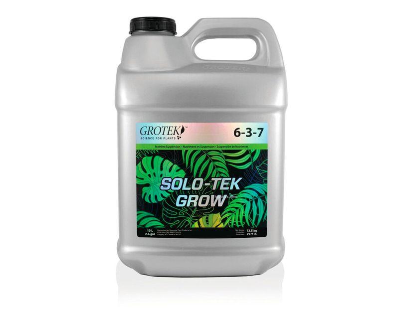 SOLO-TEK GROW 10 L