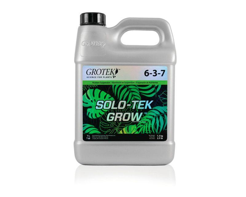 SOLO-TEK GROW 1 L