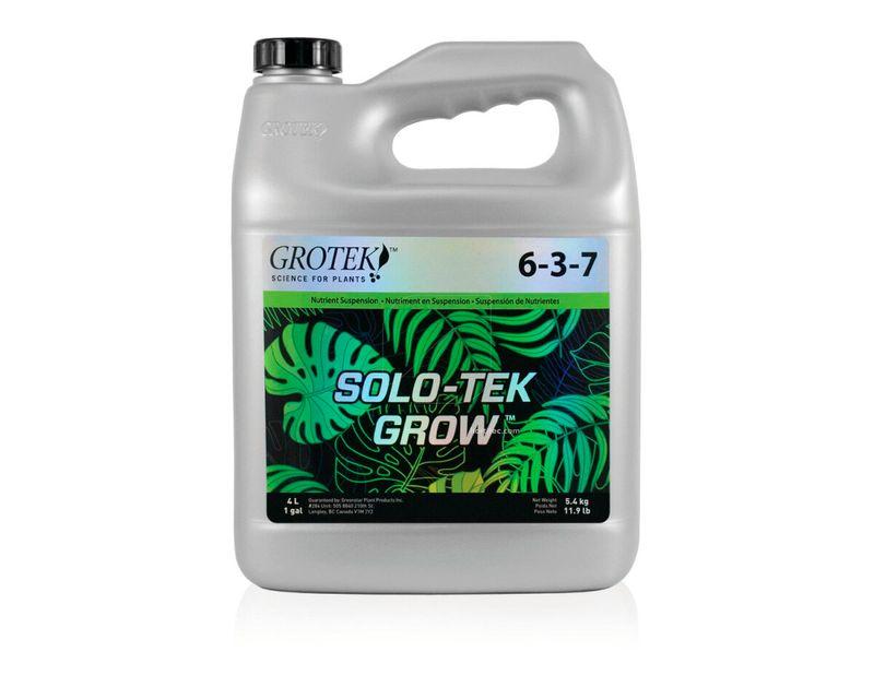 SOLO-TEK GROW 4 L