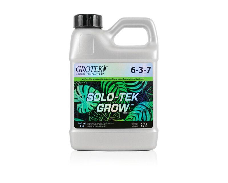 SOLO-TEK GROW 500 ML