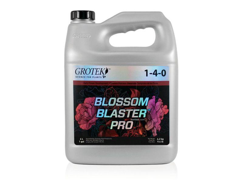 BLOSSOM BLASTER PRO 4 L