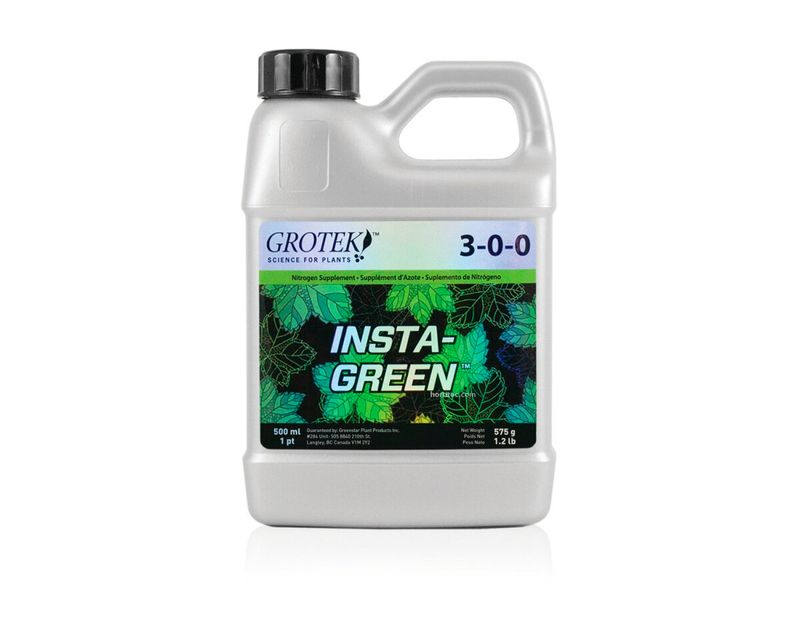Insta green 500ml