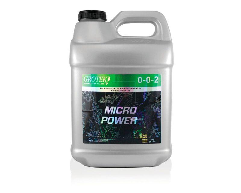 MICROPOWER 10 L