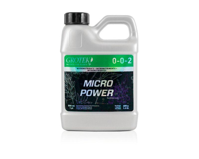MICROPOWER 500 ML