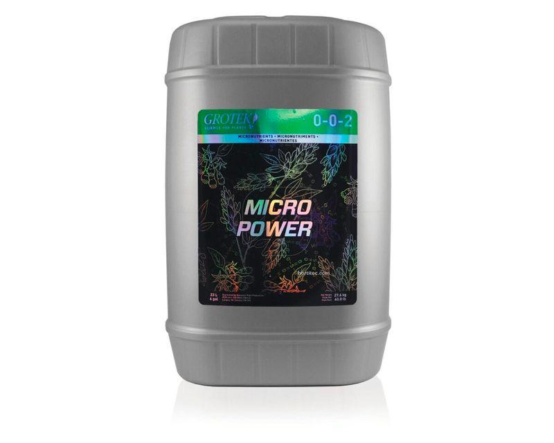 MICROPOWER 23 L