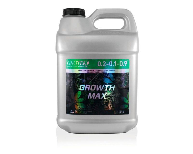 Growthmax 10l