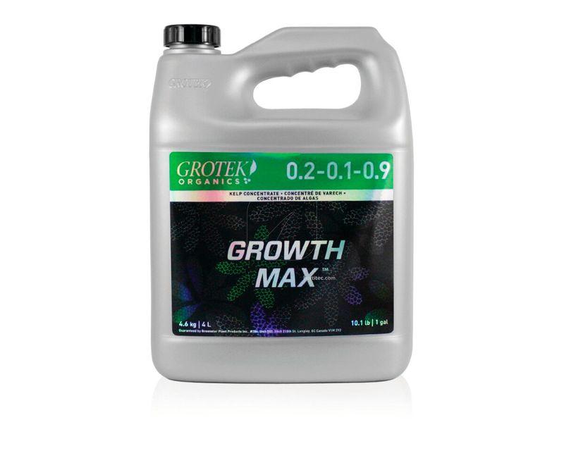 Growthmax 4l