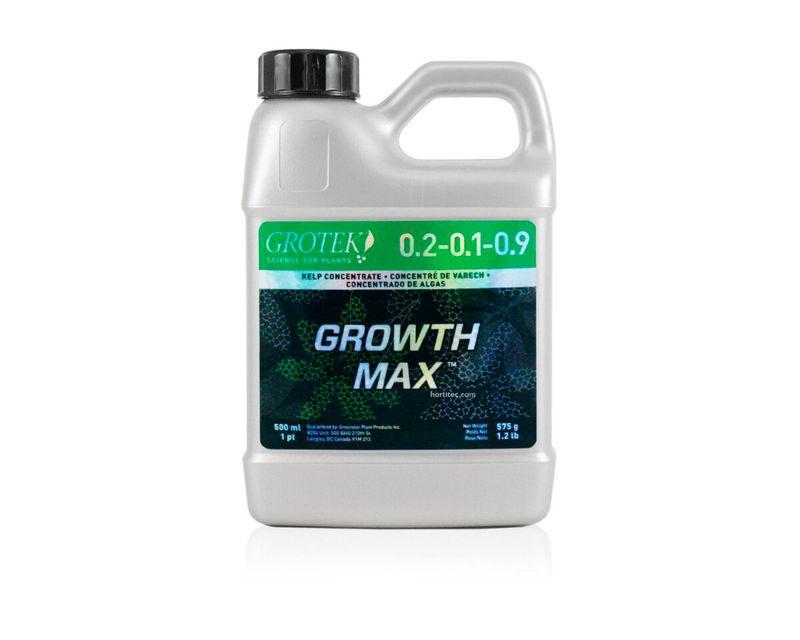 Growthmax 500ml