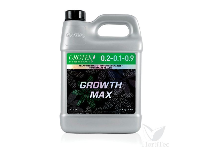 Growthmax 1l