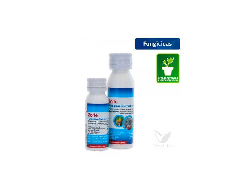 Zolfe 5 ml Fungicida Sipcam Jardin
