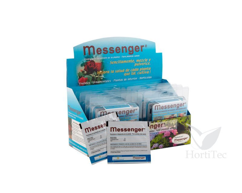 Messenger expositor 10blisters