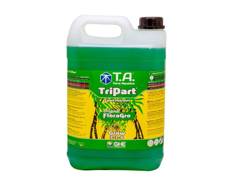 Tripart Grow 5L