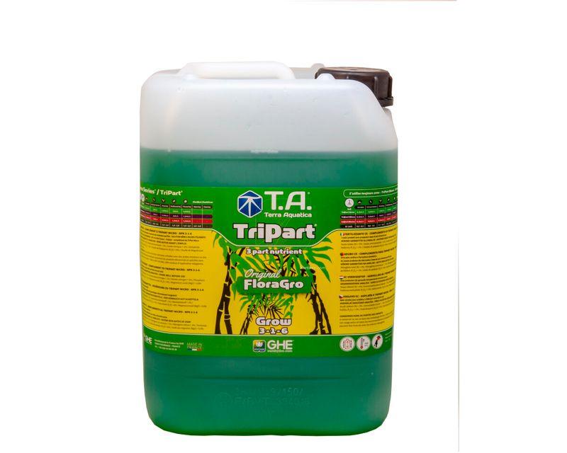 Tripart Grow 10L