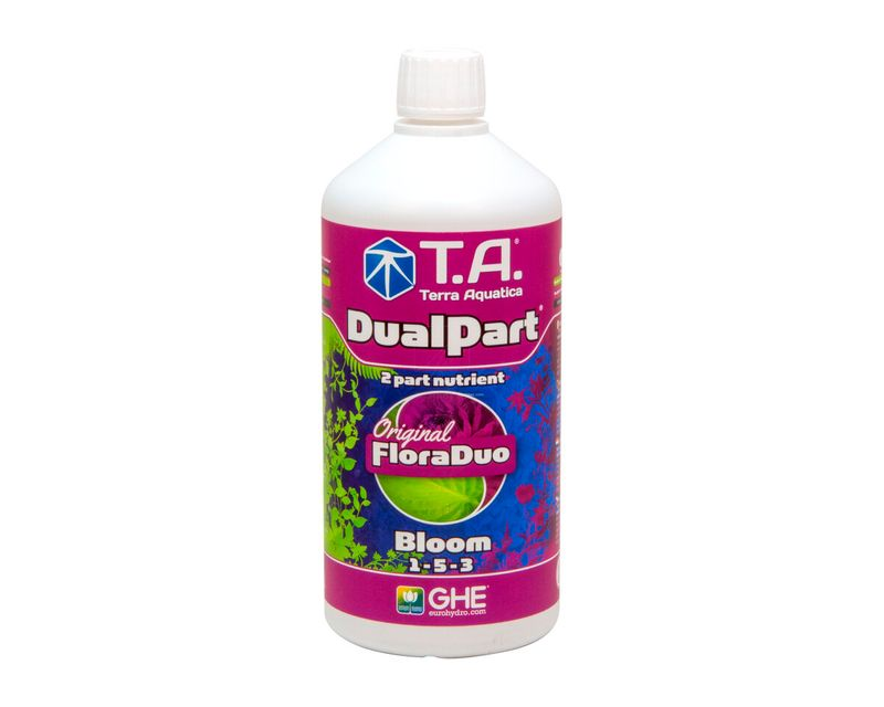 DualPart Bloom 1L