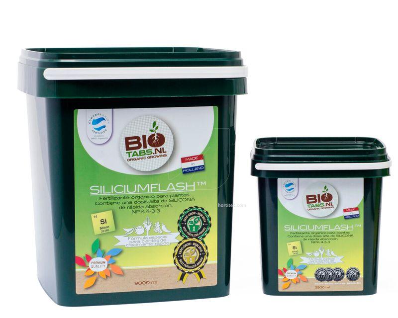 Silicum Flash Biotabs
