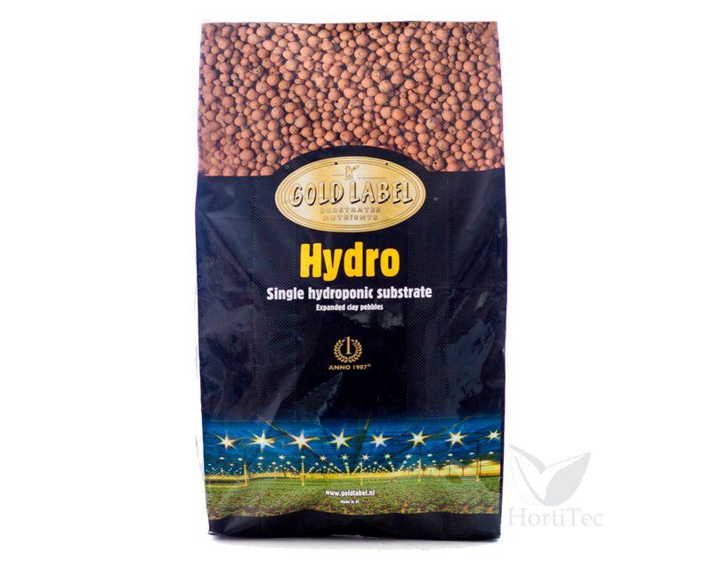 Sustrato hydro round 45L
