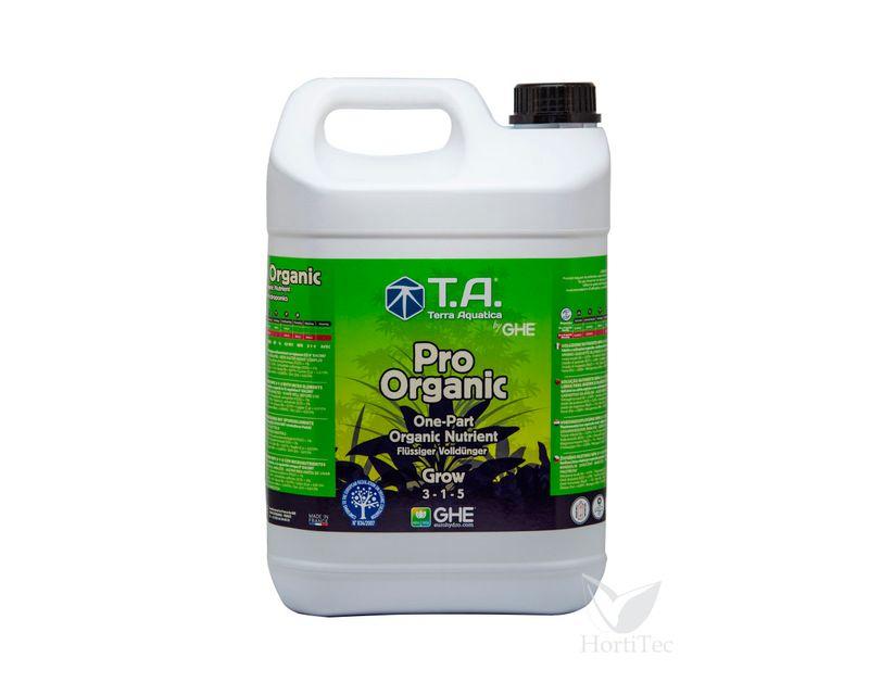 Pro Organic Grow 5L Terra Aquatica