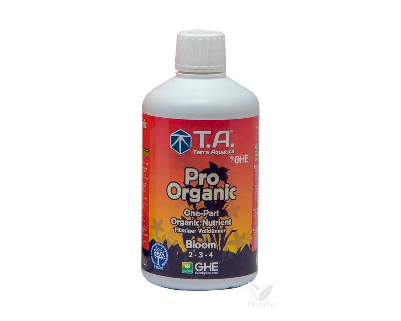 Pro Organic Bloom 500ml Terra Aquatica