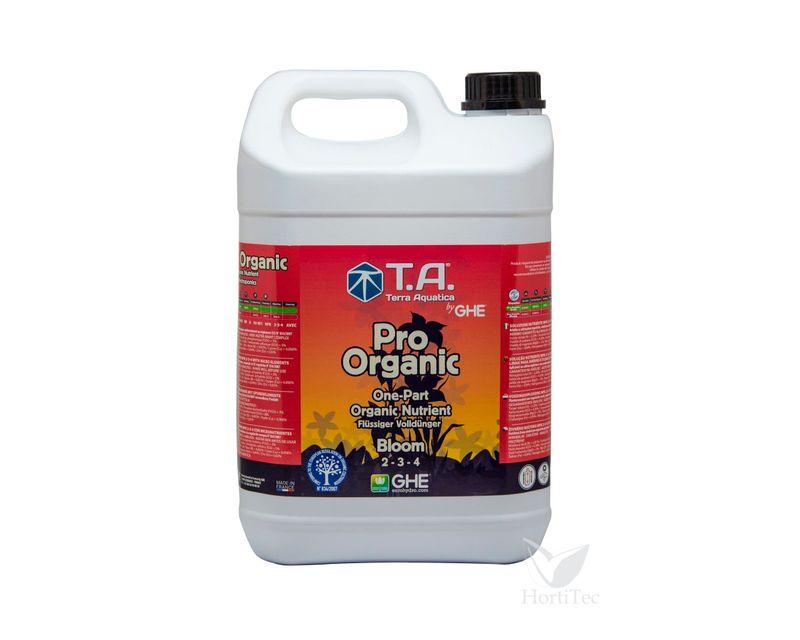 Pro Organic Bloom 5L Terra Aquatica