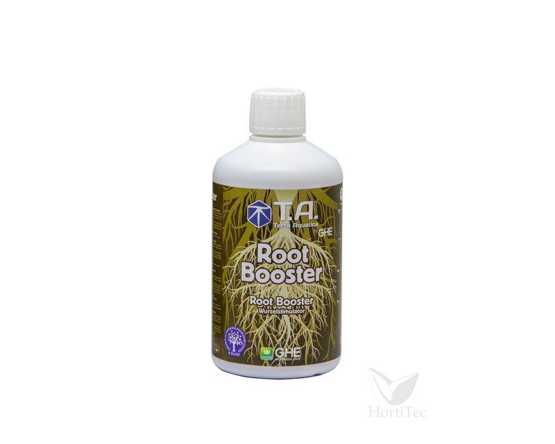 Root Booster 0,5l Terra Aquatica
