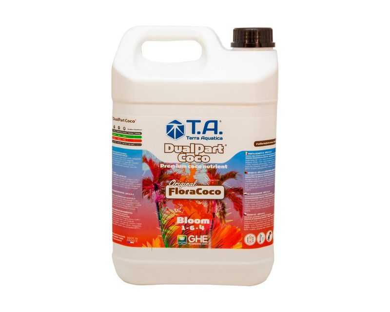 DualPart Coco Bloom 5L