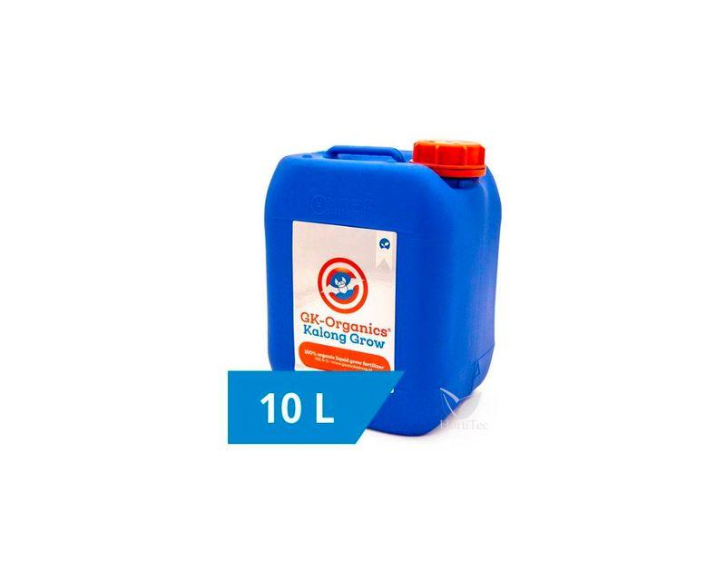 Kalong liquido crecimiento 10 l