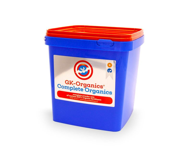 GK-Organics Complete Organics 5 kg