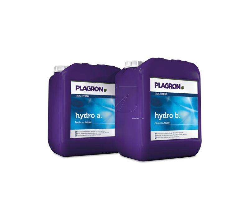 Hydro A&B 5L Plagron