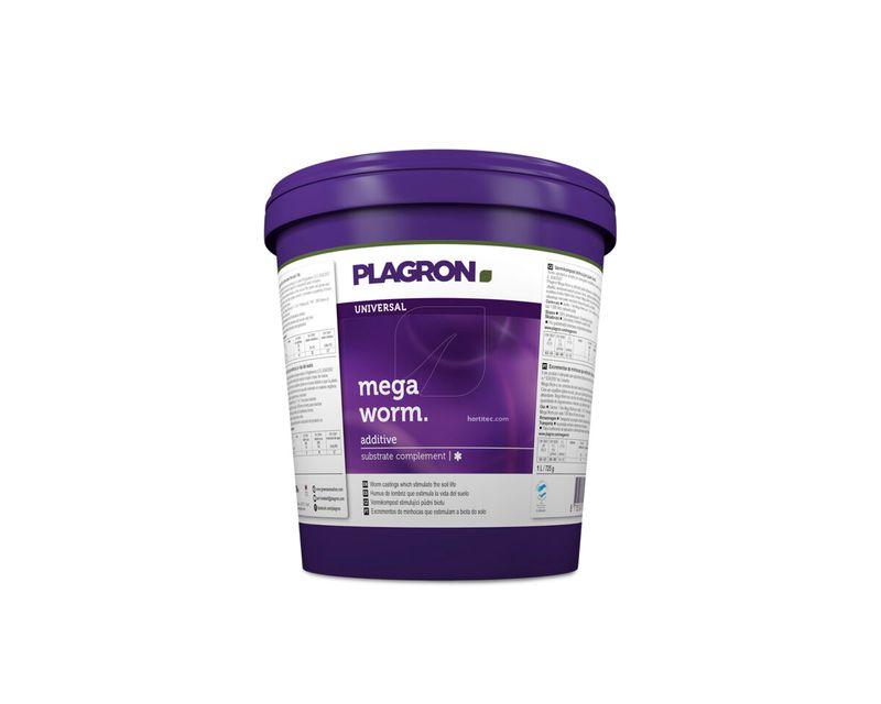 Mega Worm 1L Plagron