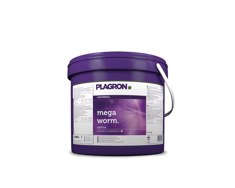 Mega Worm 5L Plagron