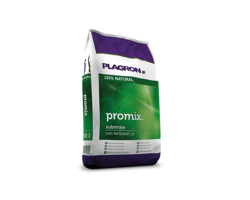 Sustrato Promix 50L Plagron
