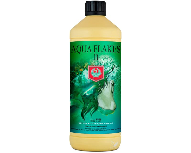 Aquaflakes B 1l
