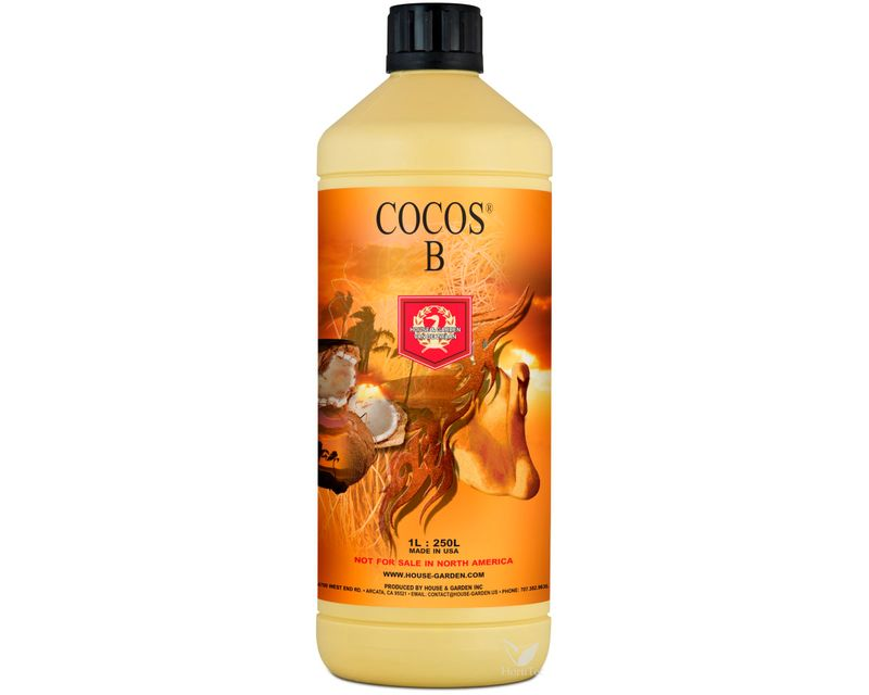 Cocos B 1l