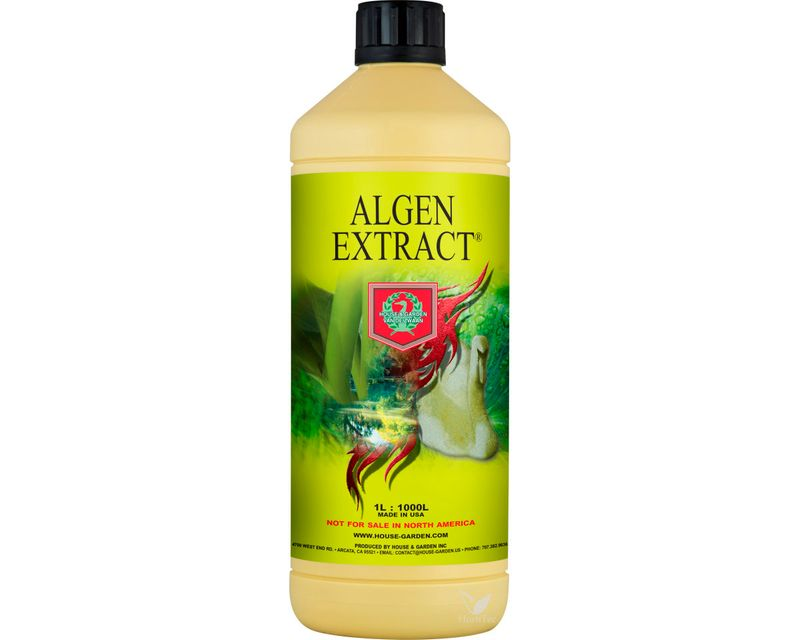 Algen extract 1l