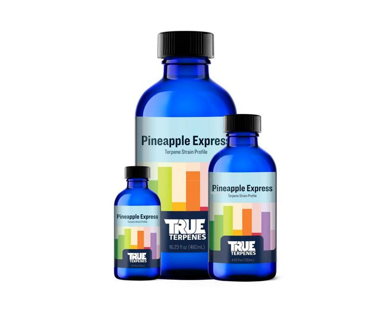 Terpeno Pineapple Express True Terpenes
