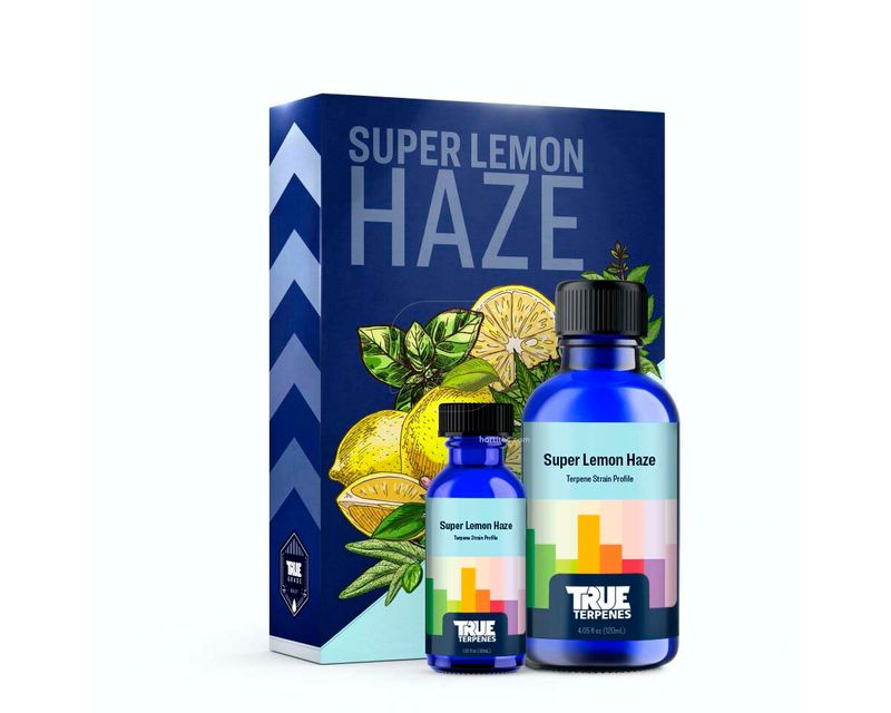 Terpeno Super Lemon Haze True Terpenes