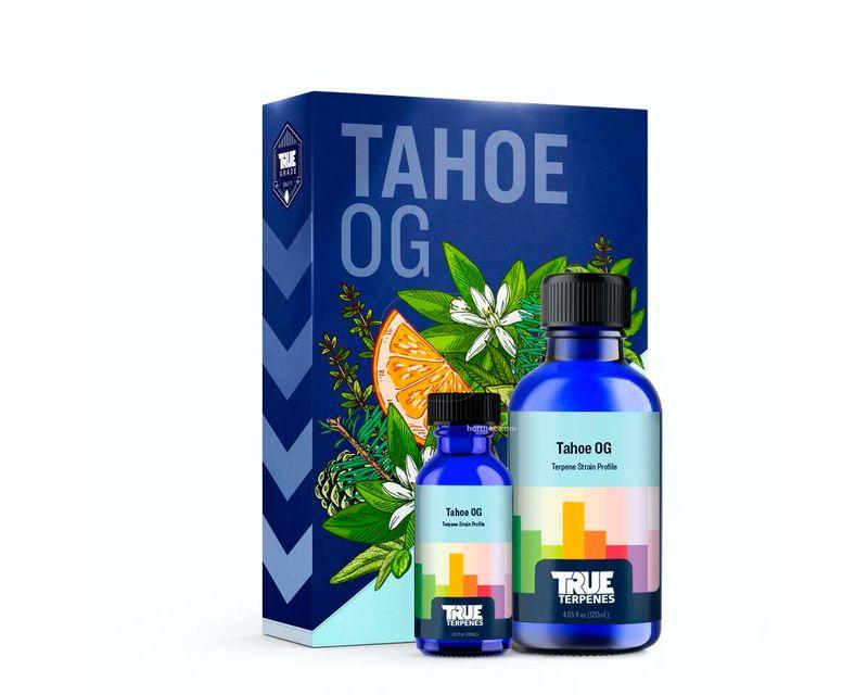 Terpeno Tahoe OG True Terpenes