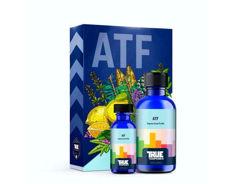 Terpeno ATF True Terpenes