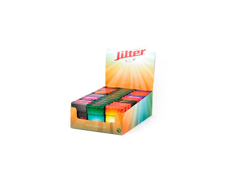 Display Jilter 33 cajitas