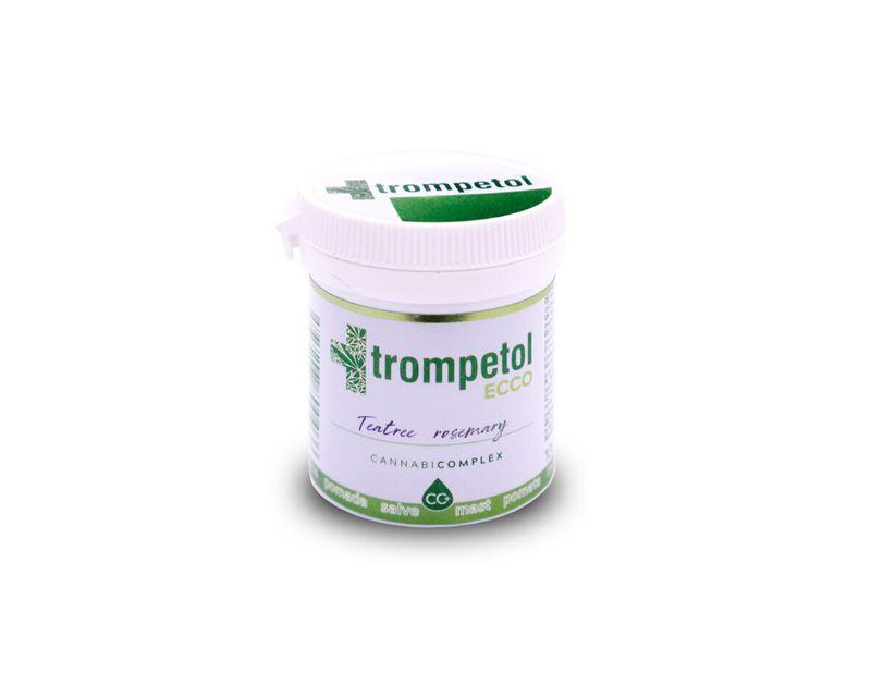 Pomada ECCO Tea Rosmery 100 ml