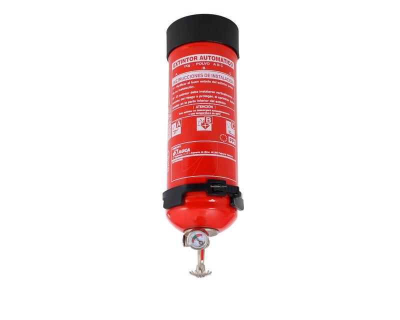 Extintor Automático 1kg