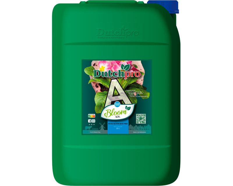 a bloom soil ro-so 20 l