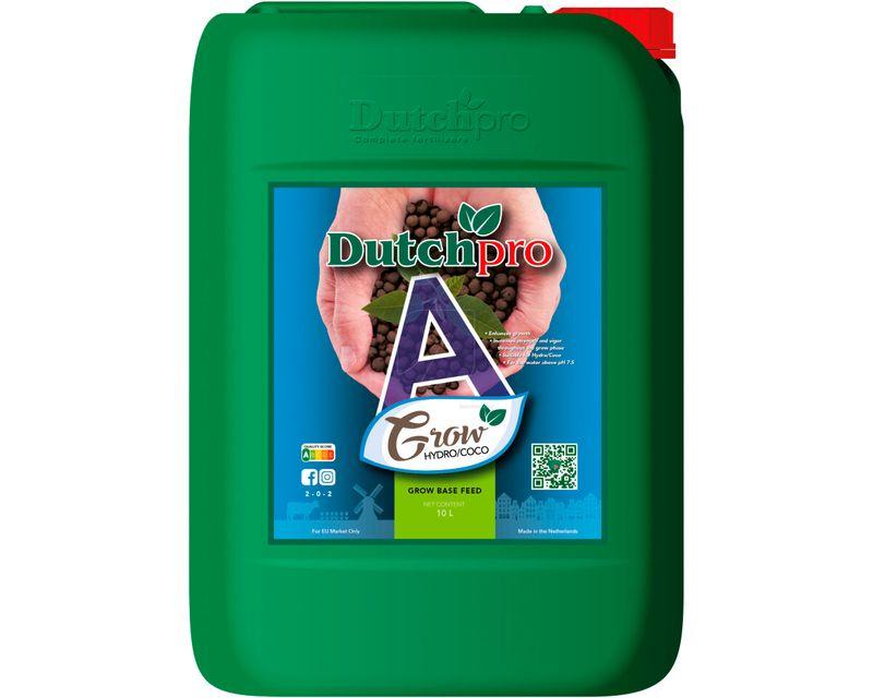 a grow hydro coco 10 l