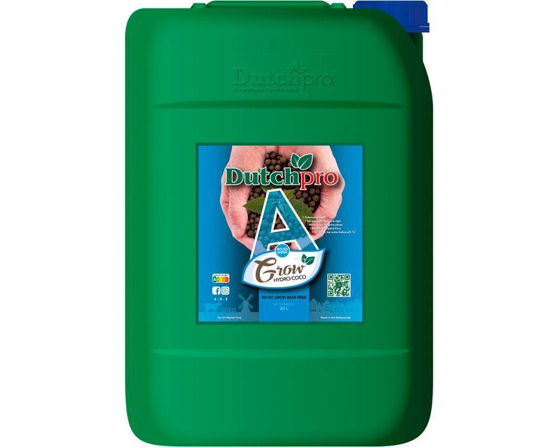 a grow hydro coco ro-so 20 l