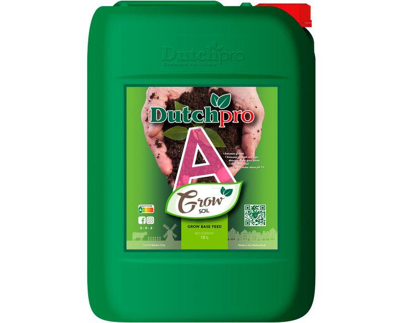 a grow soil 10 l