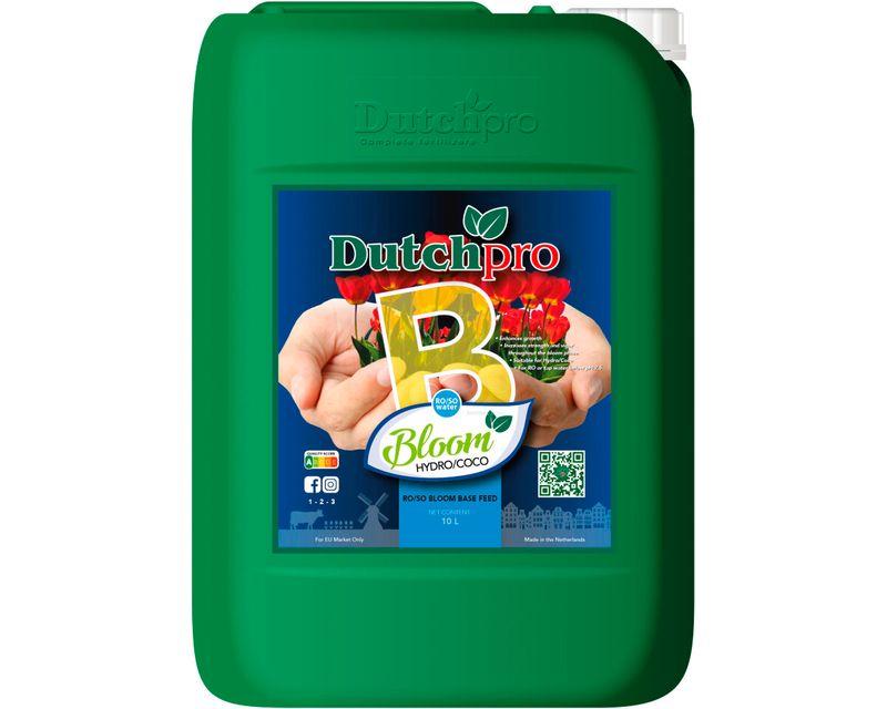 b bloom hydro coco ro-so 10 l