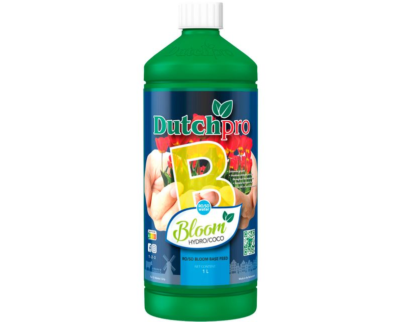 b bloom hydro coco ro-so 1 l