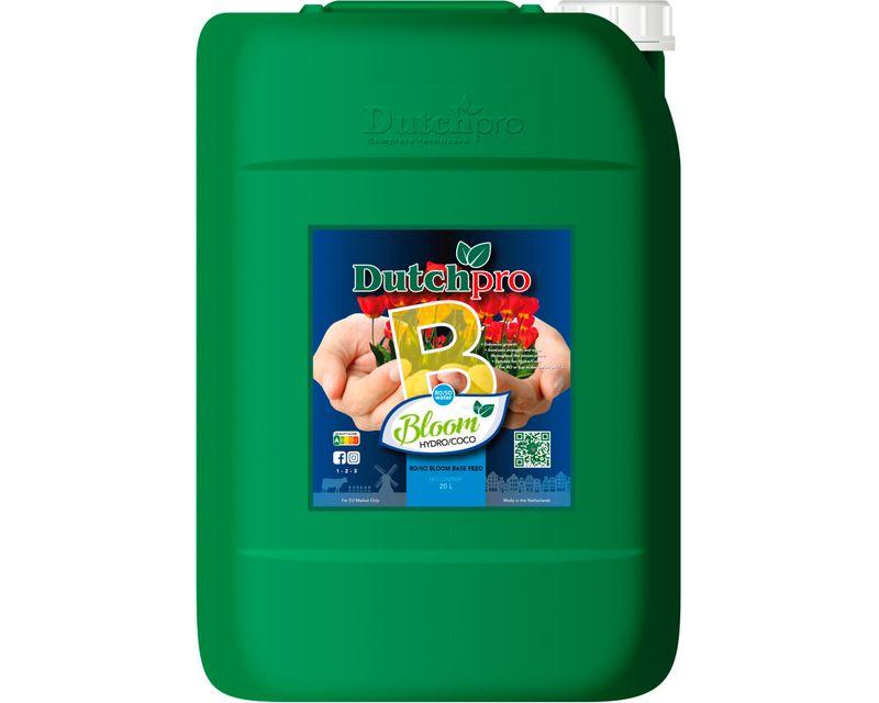 b bloom hydro coco ro-so 20 l