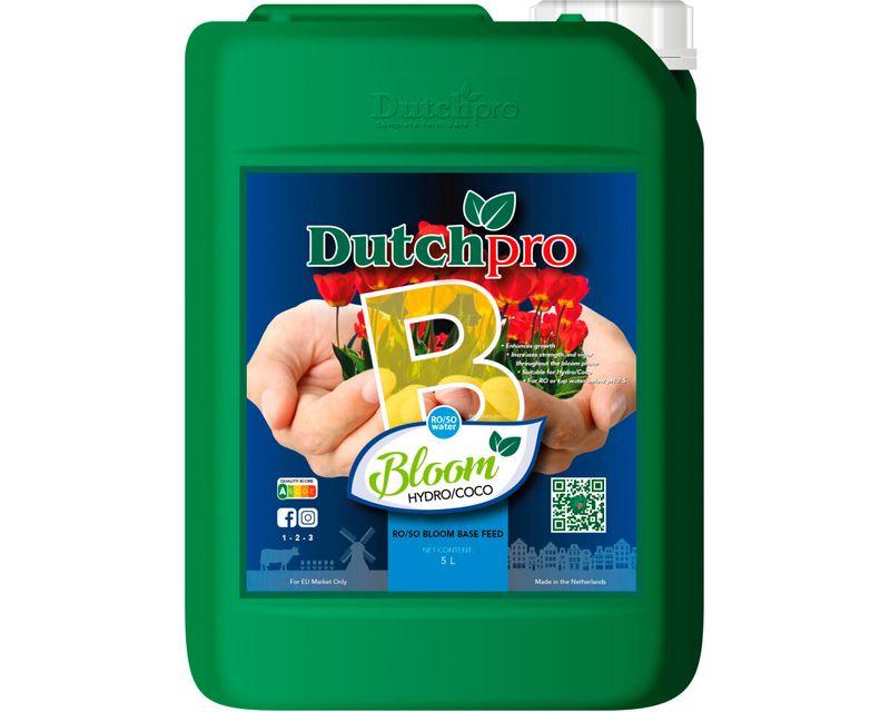 b bloom hydro coco ro-so 5 l